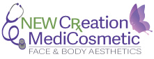 New Creation MediCosmetic Centre Logo